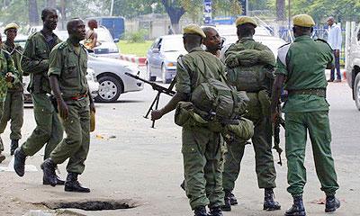 В революционном угаре новое правительство запретило в Конго правый руль
