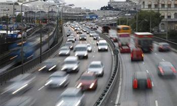 Эксперты выяснили, по какому шоссе быстрее всего добраться в Москву из области