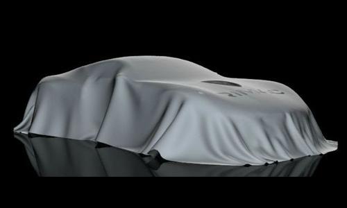 BDNT покажет свой первый концепт электромобиля в Пекине