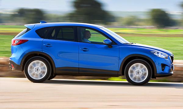 Средняя стоимость автомобиля в России составила 1,18 млн рублей