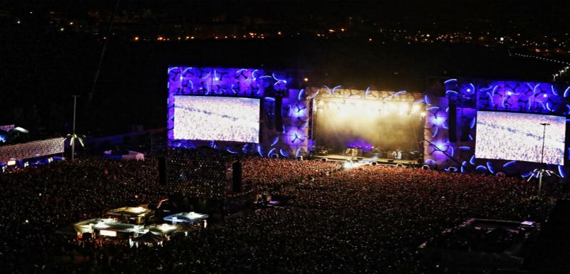 Фото: madcoolfestival.es