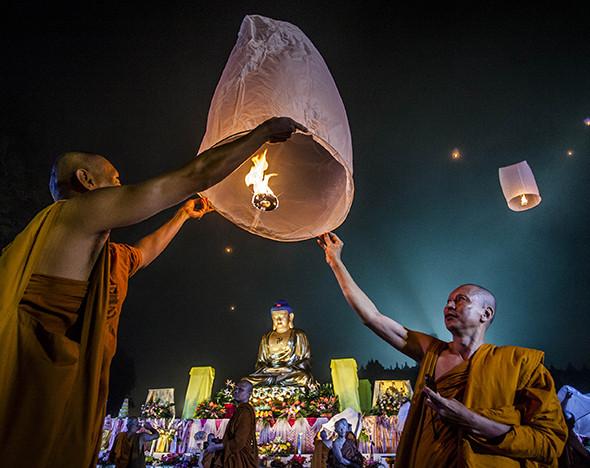 Зачем уезжать в Таиланд сразу после ноябрьских праздников