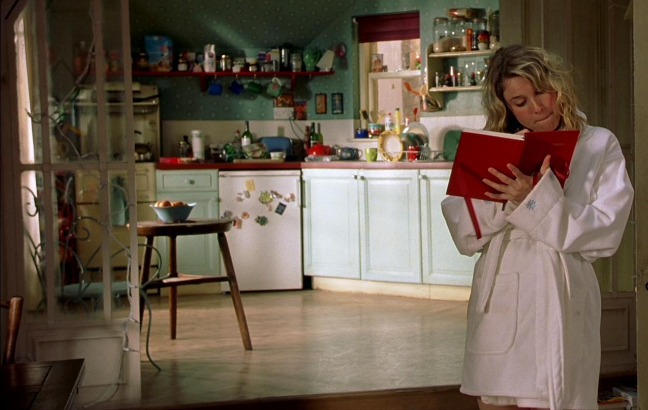 Кадр из фильма «Дневник Бриджет Джонс 2»