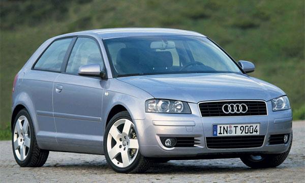 Продажи Audi продолжают расти