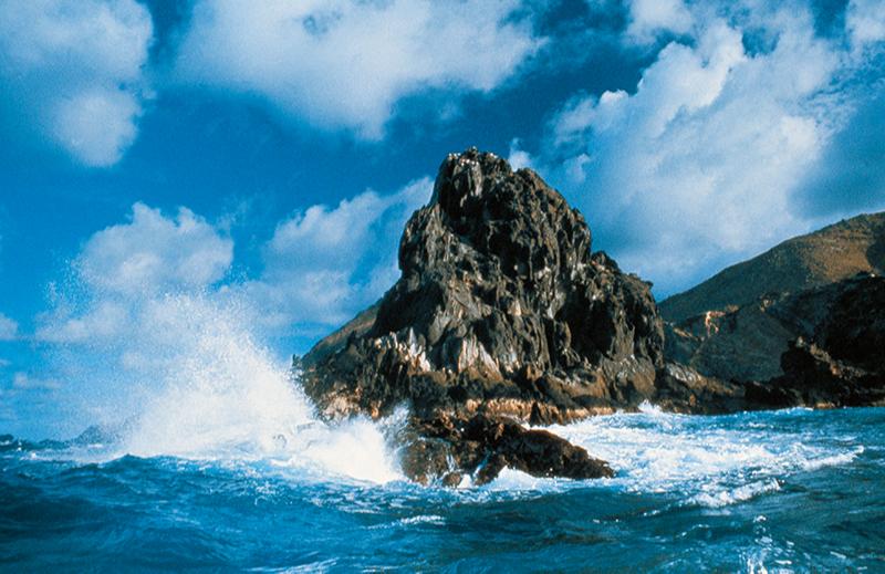 Острова Тонга, Французская Полинезия