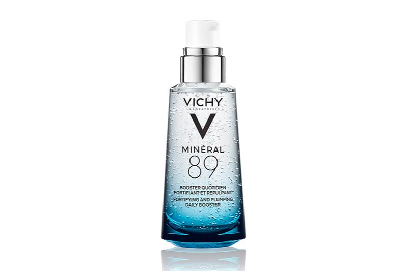 Гель-сыворотка Mineral 89, Vichy