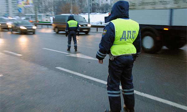 За опасное вождение будут штрафовать на 5 тысяч рублей