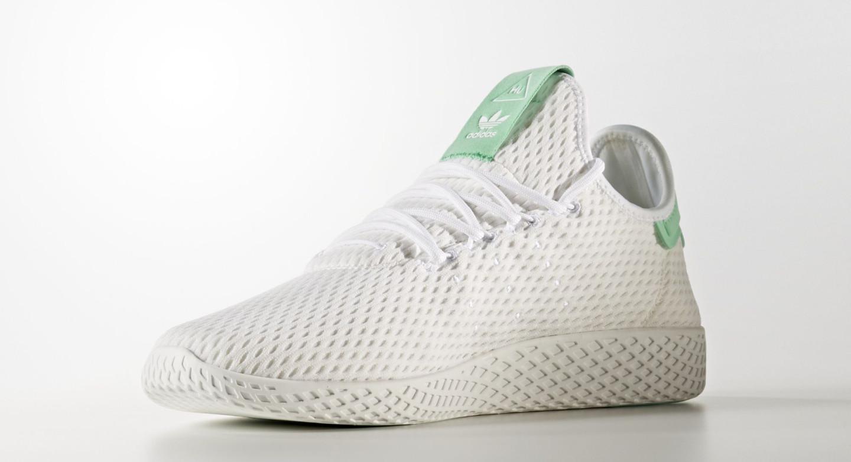Фото: Adidas x Pharrell Williams