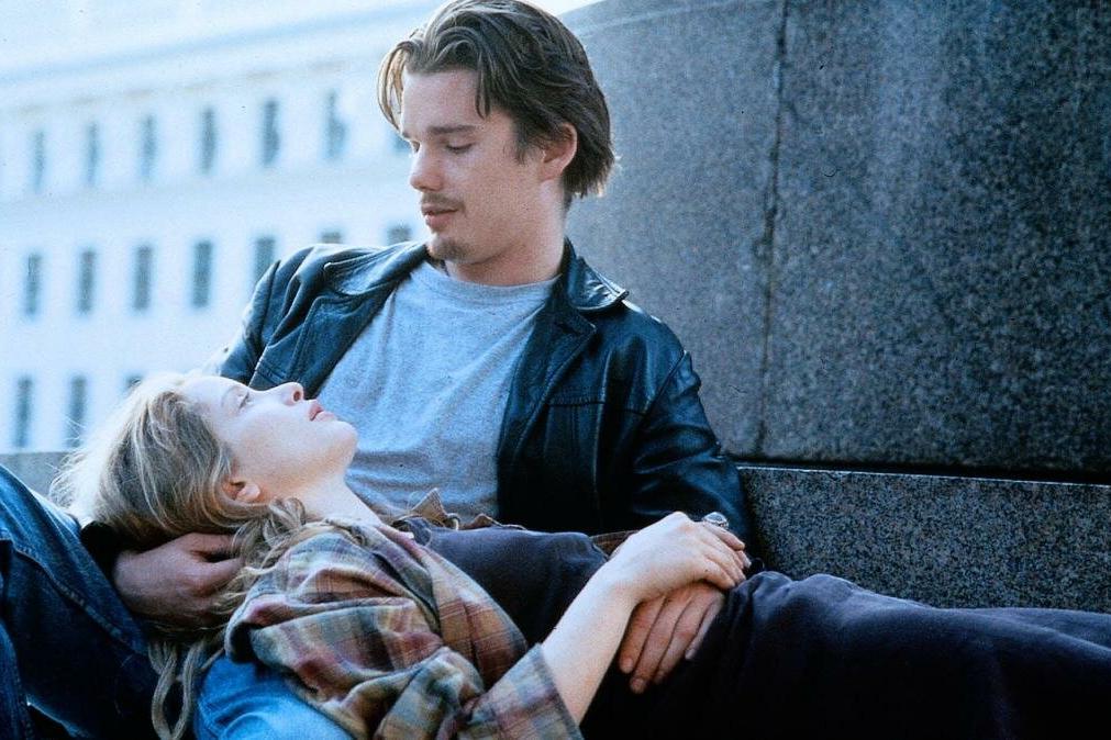 Кадр из фильма «Перед рассветом»
