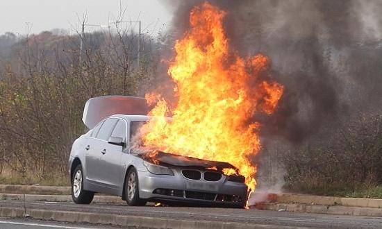 Большой отзыв BMW: миллион автомобилей может загореться