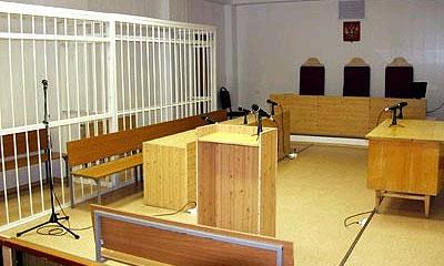 В Нижнем Тагиле судят инспектора ГИБДД