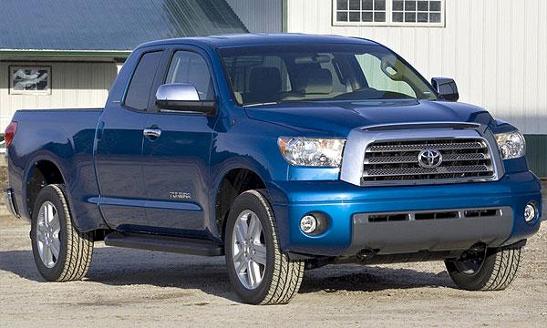 Минтранс США начал расследование в отношении Toyota