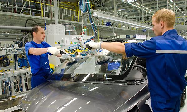 PSA и Opel начнут совместное производство