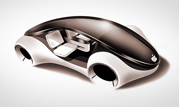 Илон Маск назвал сроки запуска в производство электромобилей Apple