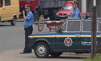 ГАИ Украины дала поблажку владельцам мопедов и скутеров