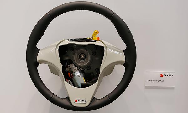 Компанию Takata обязали заменить подушки безопасности в 40 млн автомобилей