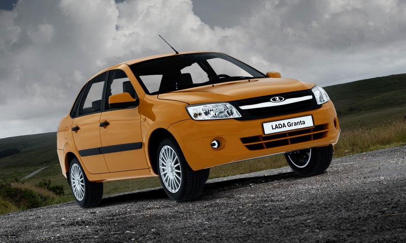 Самый дешевый автомобиль в России больше не купить