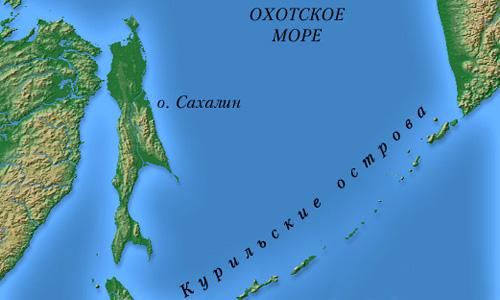Минтранс планирует построить мост, тоннель или дамбу на Сахалин