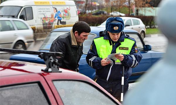 Должников по кредитам предложили лишать водительских прав