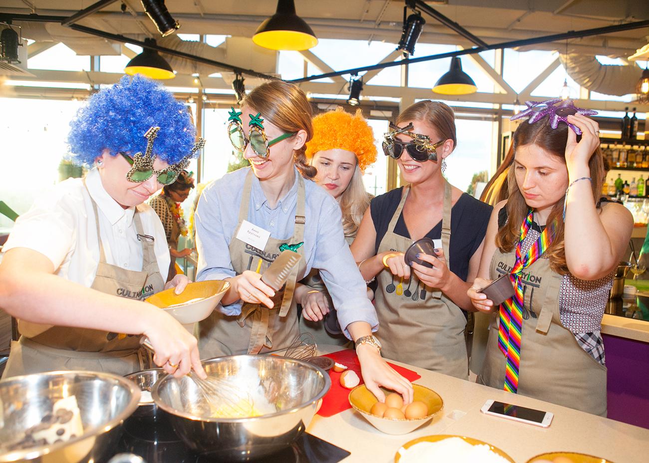 Фото: пресс-служба Culinaryon