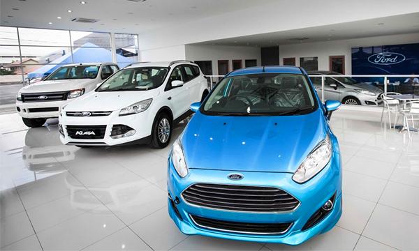 Ford, Suzuki, Peugeot и Citroen повысят цены в России