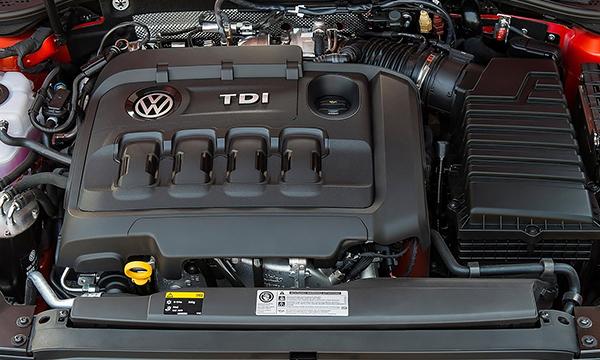 Volkswagen направит 15 миллиардов долларов на урегулирование дизельного скандала