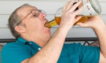 Каждый четвертый британец садился за руль пьяным