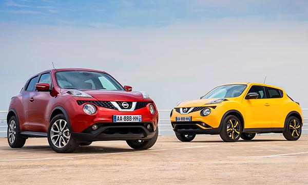 Сам не местный: чем Nissan Juke заменят в России