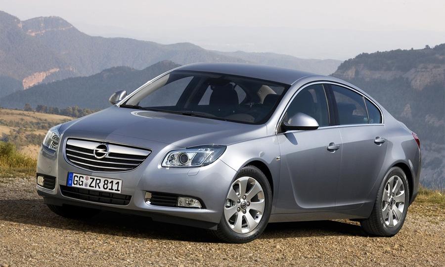 Fiat не заинтересован в покупке Opel