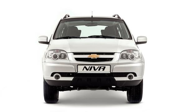 Новая Chevrolet Niva получит 135-сильный двигатель от Peugeot