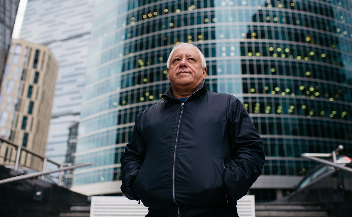 Космополит: как Игорь Рябенький сменил пять стран и стал бизнес-ангелом