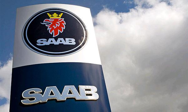 Youngman все еще претендует на покупку Saab