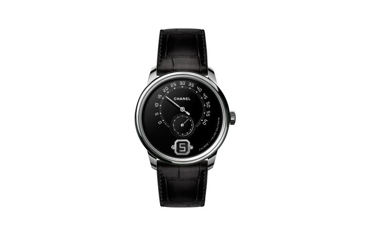 Часы Monsieur de Chanel, Chanel
