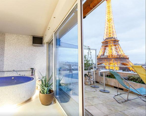 Больше люкса: сервис Airbnb уводит клиентов у дорогих отелей