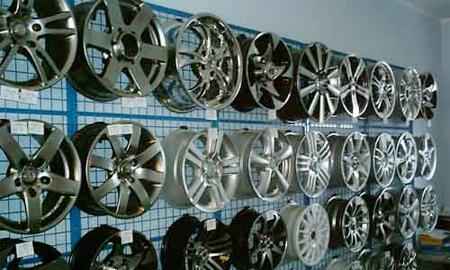 В Ульяновске построят завод по производству литых дисков