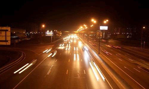 В Орле представили проект «умной»  системы освещения дорог
