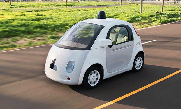 Создатель автопилота для Tesla перешел в Google