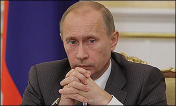Путин объяснил, как остановить войну на дорогах
