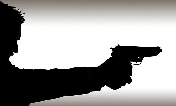 В Подмосковье из-за дорожного конфликта расстреляли мужчину с семьей