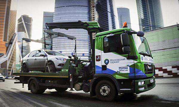 Расследование РБК: кто и как зарабатывает на эвакуации машин в Москве