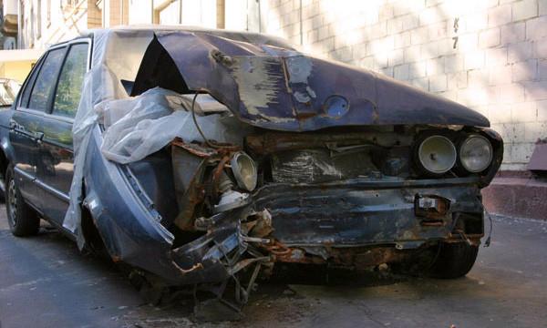Министр внутренних дел Адыгеи попал в автокатастрофу
