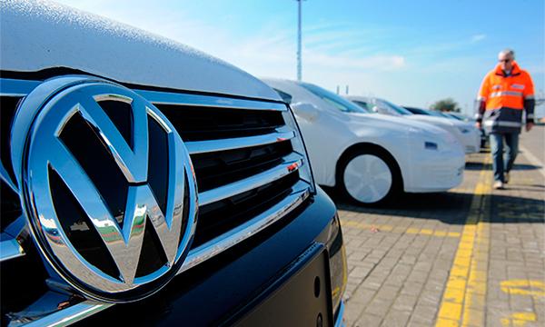 Немецкие автопроизводители отзовут 630 тысяч машин в Европе