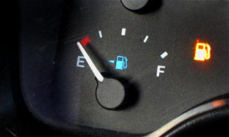 Москва останется без бензина