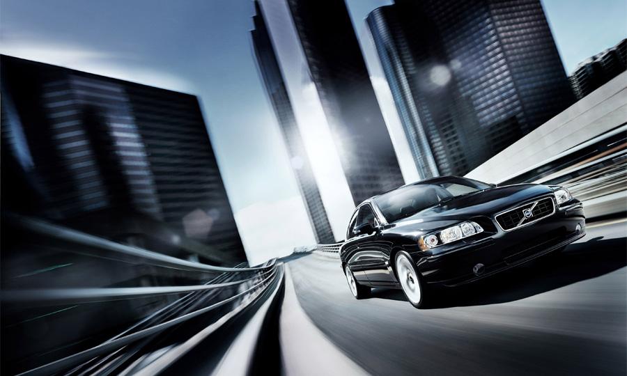 Volvo S60 Platinum