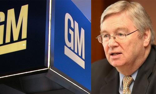 Главой Opel назначен вице-президент GM Н. Райлли
