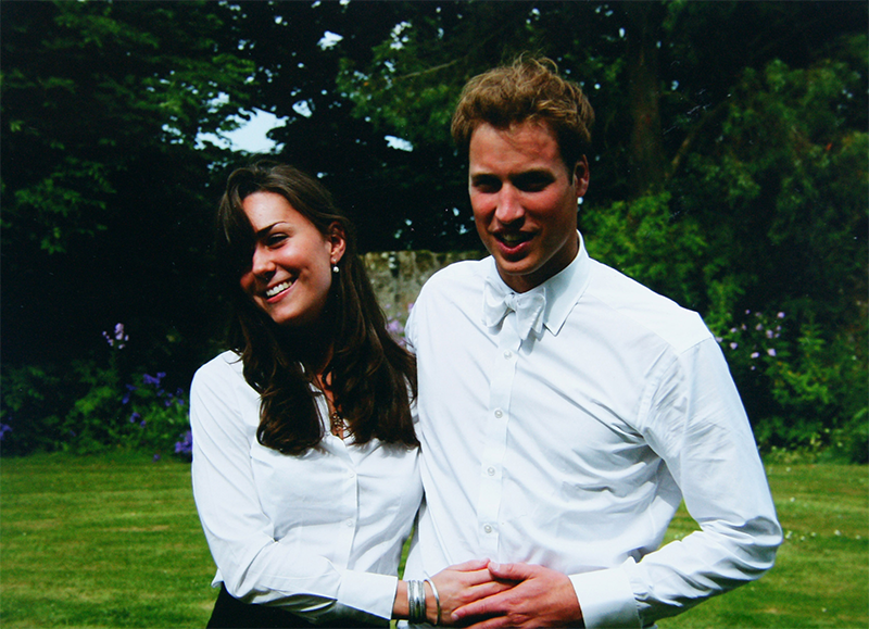 Фото: the Middleton Family/Clarence House via GettyImages