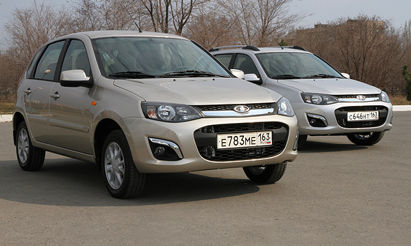 С 1 июля автомобили Lada будут поставлять только по предзаказу