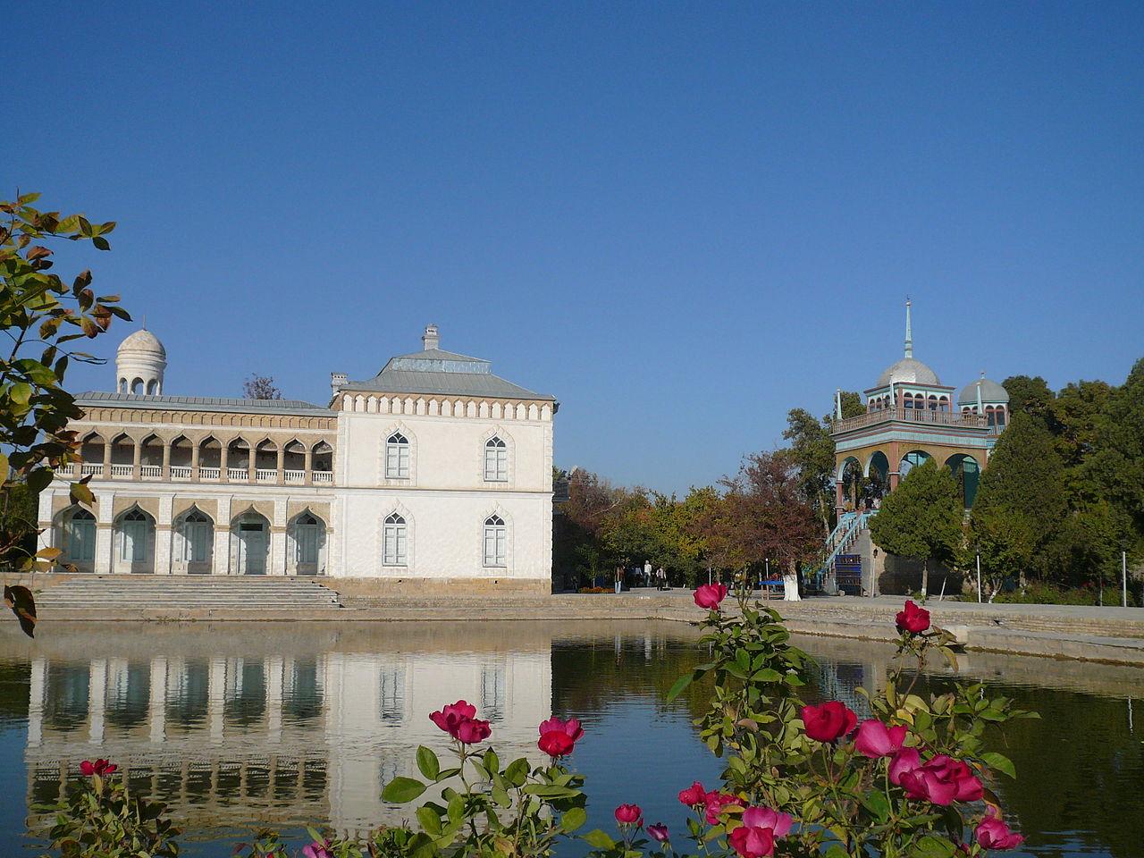 ДворецСитораи-махи-хаса