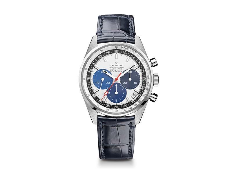 Часы Chronomaster Revival Manufacture Edition,Zenith