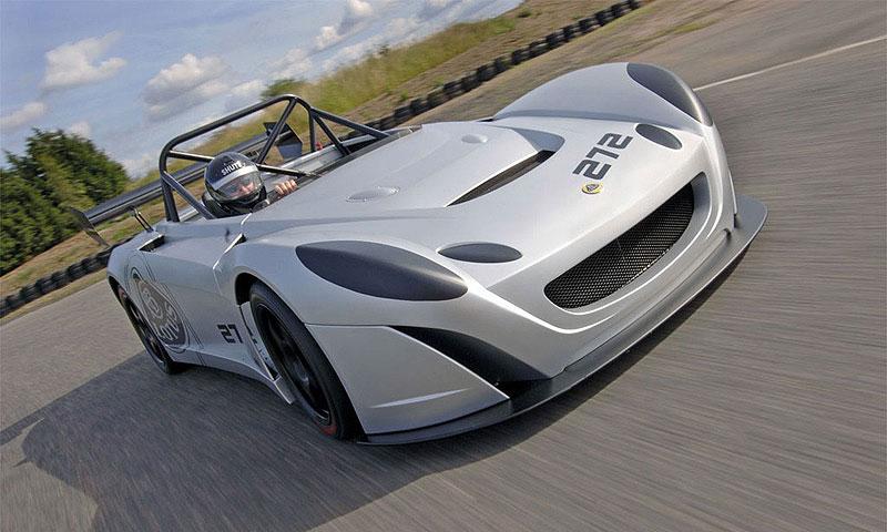 Lotus Circuit Car поступит в серийное производство